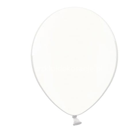 Balony  Strong Crystal Clear 23 cm / 100 szt.