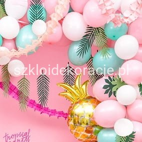 Balony Strong Pastel Baby Pink 23 cm / 50 szt.