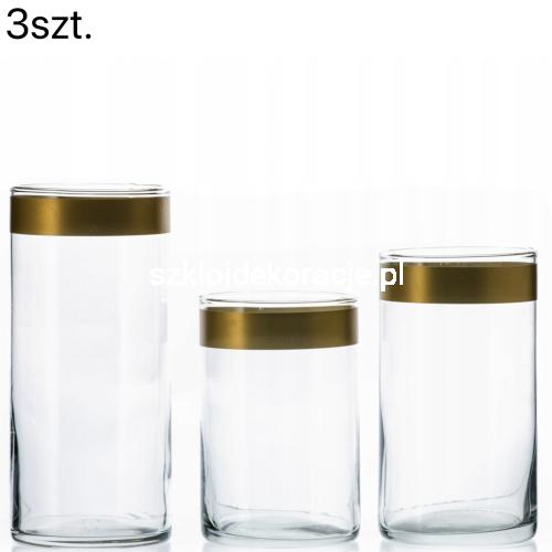 Wysokie Wazony Cylindry Duże Szklane I Ceramiczne Sklep