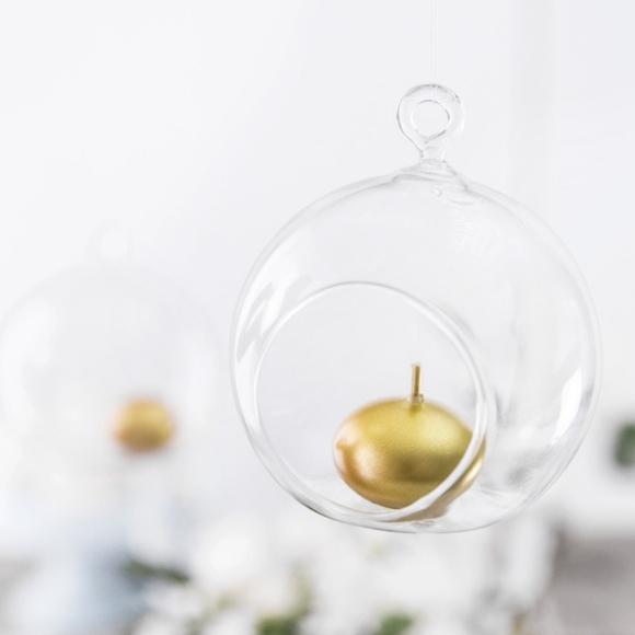 Najpiękniejsze Szklane Dekoracje Wnętrz Sklep Szkło I